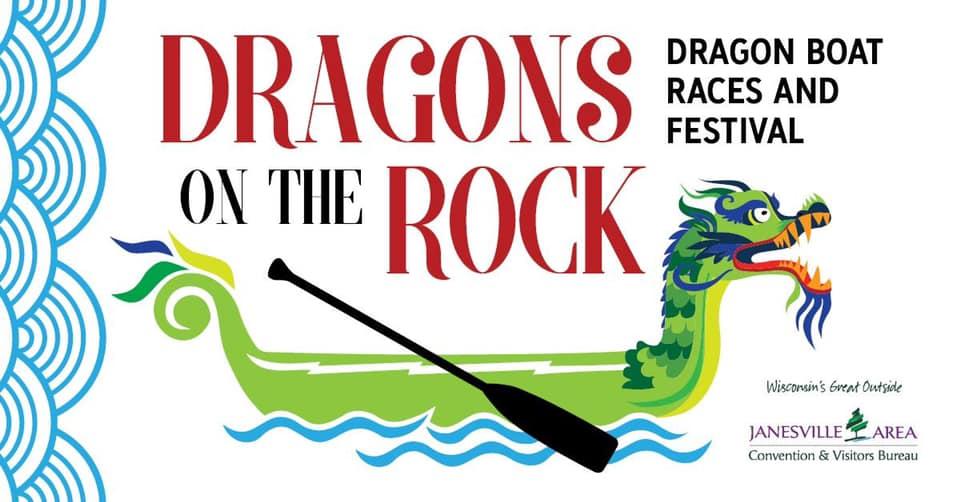 Festival y carrera de botes de dragones 🐉