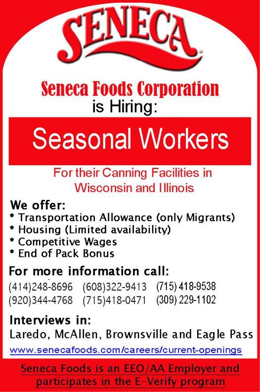 Busca trabajo?