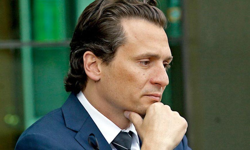 Justicia española da luz verde a la extradición de Emilio Lozoya