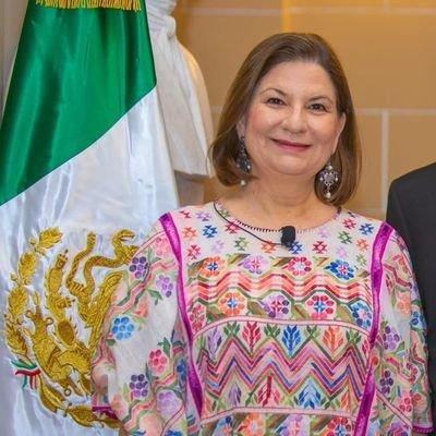 """Martha Bárcena sobre el T-MEC: """"Atraerá mejores inversiones y empleos"""" a México"""
